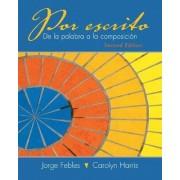 Por Escrito by Jorge Febles