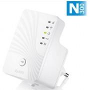 Range Extender Wireless ZyXEL WRE2205v2, 300 Mbps, 2 Antene Interne 2 dBi