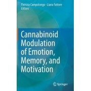 Cannabinoids and Modulation of Emotion, Memory, and Motivation