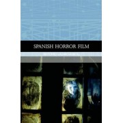 Spanish Horror Film by Antonio Lazaro-Reboll