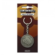 Team Fortress 2 Keychain Heavy