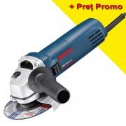 BOSCH GWS 850 CE Polizor unghiular 850 W, diametru disc 125 (NOU!)