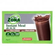 Enerzona Instant Meal 40-30-30 50 Gr Cioccolato