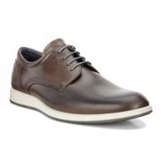Pantofi business barbati ECCO Jared (Maro)