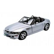Bburago - 12028s - BMW Z3 M Roadster - Scala 1/18