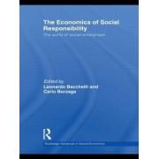 The Economics of Social Responsibility by Carlo Borzaga