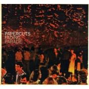 Papercuts - Fading Parade (0098787088526) (1 CD)