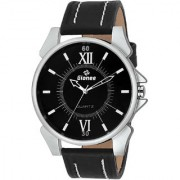 Gionee classic Black watch for men