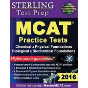 Sterling Test Prep MCAT Practice Tests by Sterling Test Prep