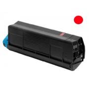 Toner do OKI C5100 C5200 C5300 C5400 - OKI C5100 MAGENTA