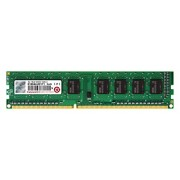 Transcend DDR3 1600MHz Desktp RAM 4 GB, 1.5V, 512Mx8, 240 Pin