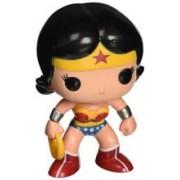 Figurina Pop Heroes Dc Super Heroes Wonder Woman