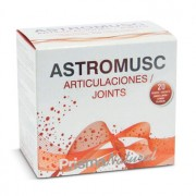 ASTROMUSC ARTICULACIONES 20 x 7g Limón