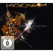 Magnum - Visitation+ Dvd (0693723083902) (2 CD)