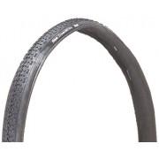 Vittoria Cross XG Pro Cyclo Road Bike Clincher Folding Tyre - Full Black, 700 x 32 C