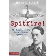 Spitfire! by Brian Lane