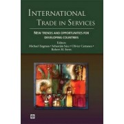 International Trade in Services by Michael Engman