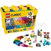 Lego Конструктор Lego Classic 10698 Лего Классик Набор для творчества большого размера