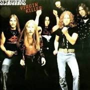 Scorpions - Virgin Killer (0035627003127) (1 CD)