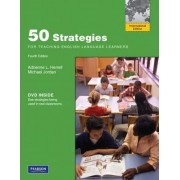 Fifty Strategies for Teaching English Language Learners by Adrienne L. Herrell