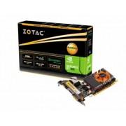 Zotac ZT-60601-10L Carte graphique Nvidia 2048 Mo 810 MHz G-DDR3 PCI Express x16