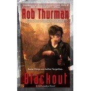 Blackout by Rob Thurman