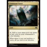 Magic the Gathering - Command Tower 281 342 - Commander 2015