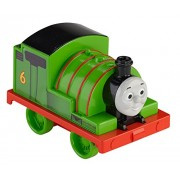 Thomas Fisher Price My First Thomas and Friends Push Along Percy, Multi Color