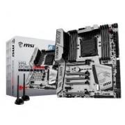 MSI X99A XPower Gaming Titanium - Raty 20 x 82,70 zł