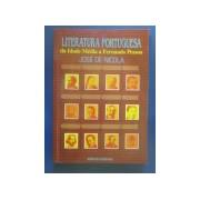 Literatura Portuguesa da Idade Média a Fernando Pessoa