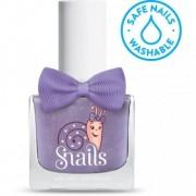 Lac Snails Purple comet+Creion Decorativ si Sticker