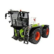 Weise Toys Claas Xerion 4000 (2014) Saddle Tractor