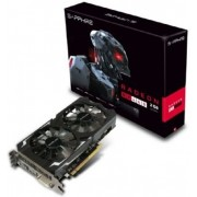Sapphire 11257-00-20G Radeon RX 460 2GB GDDR5 videokaart