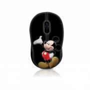 Mouse optic Mickey Mouse - Disney MOUSE-USB-MICKEY-204-DISNEY