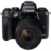 Canon EOS M5 negru Kit EF-M 18-150mm IS STM