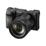 SONY Alpha A6300 Zwart + 16-70mm f/4.0