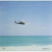 Muzica CD - ECM Records - Marc Johnson's Bass Desires: Second Sight