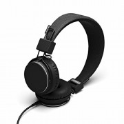 Urbanears 04091009 Plattan On-Ear Headphone (Black)