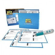 Hot Dots Learn-to-Solve Word Problems Card Set Grades 4-6