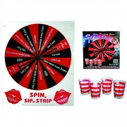 Joc Ruleta Sip & Strip