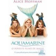 Aquamarine - Alice Hoffman