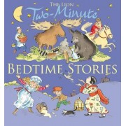 The Lion Book of Two-Minute Bedtime Stories by Elena Pasquali