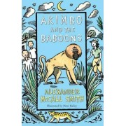 Akimbo and the Baboons by Alexander McCall Smith