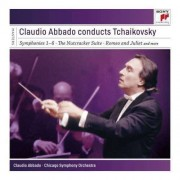 Claudio Abbado - Claudio Abbado conducts Tchaikowsky - So (0886978367228) (6 CD)