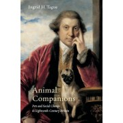 Animal Companions by S Ingrid H Tague