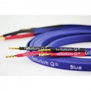 Cablu boxe Tellurium Q Blue 1.5m