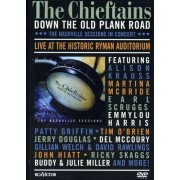 The Chieftains - Down The Old Plank Road: The Nashville (0090266402298) (1 DVD)