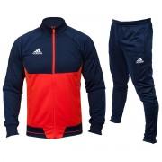 Мъжки спортен екип ADIDAS TIRO 17 PES - BQ2601+BP9704