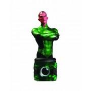 DC Direct Green Lantern (película): Sinestro Busto