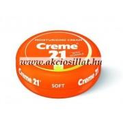 Creme 21 hidratáló krém E-vitaminnal 150ml